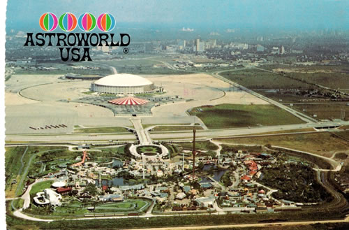 Really Old Photo of the AstroDomain